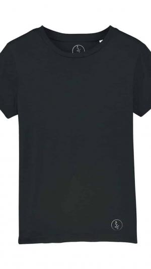 camiseta-basica-niños-negro