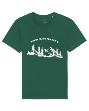 camisetas-ecologistas-there-is-no-planet-b-unisex-verde-botella