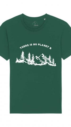 camisetas-ecologistas-there-is-no-planet-b-unisex-verde-botella