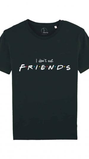 camisetas-veganas-i-dont-eat-friends-unisex-negro