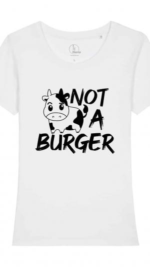 camisetas-veganas-not-a-burger-mujer-blanco